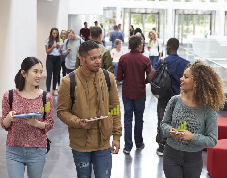Reliable Connectivity Is Critical to Higher Education Security