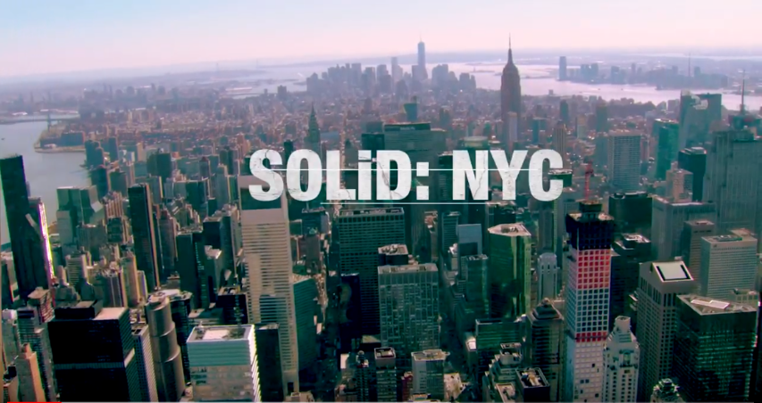 SOLiD DAS Keeps NYC Connected in Demanding Environments